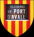 Résidence du Port d'Avall